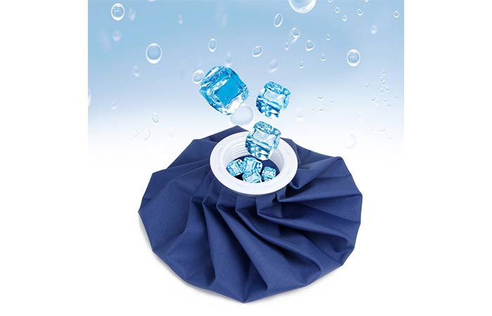 ZIZLY Hot Water Bag