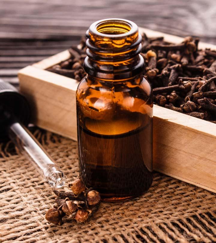 கிராம்பு எண்ணெயின் நன்மைகள் – benefits of clove oil in Tamil