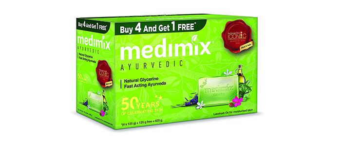 medimixAyurvedic Natural Glycerine