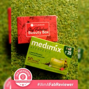 Medimix Ayurvedic Natural Glycerine soap with Lakshadi Oil pic 3-Winter Care Ayurvedic Soap-By jyotika_raymond