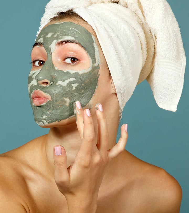 10 Best Clay Masks For Combination Skin In 2021