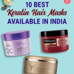 10 Best Keratin Hair Masks Available In India