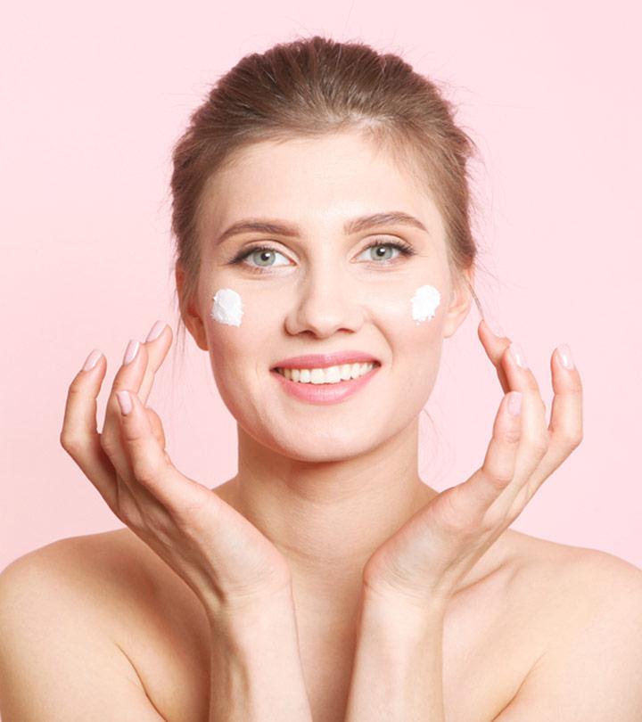 11 Best Niacinamide Creams For Bright, Glowing Skin