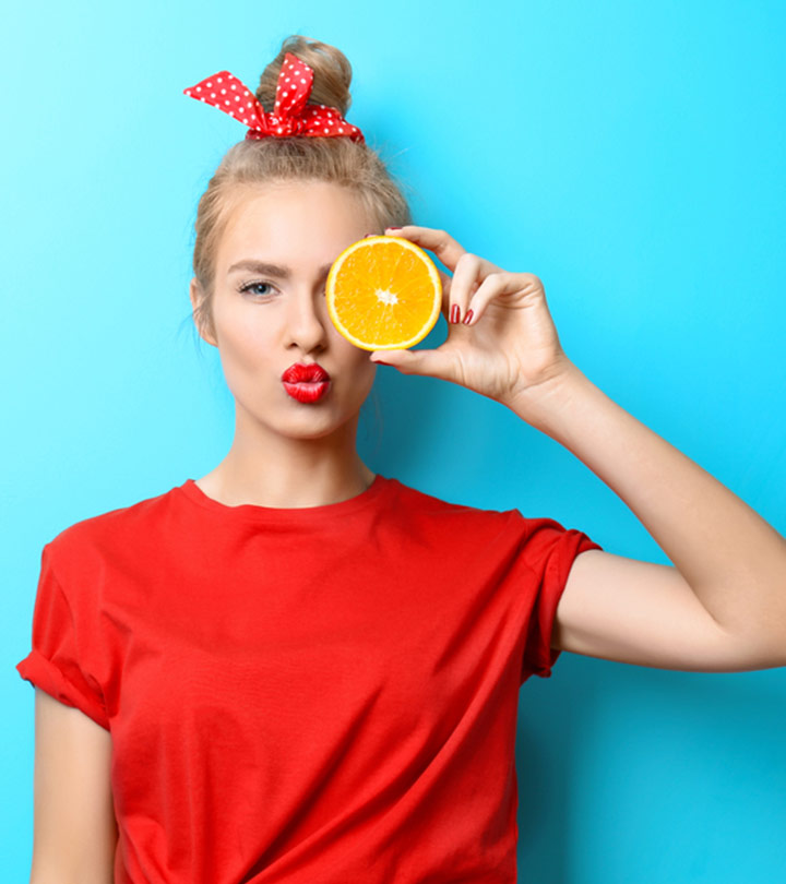 13 Best Antioxidant Skin Care Products Of 2021 For Youthful Skin