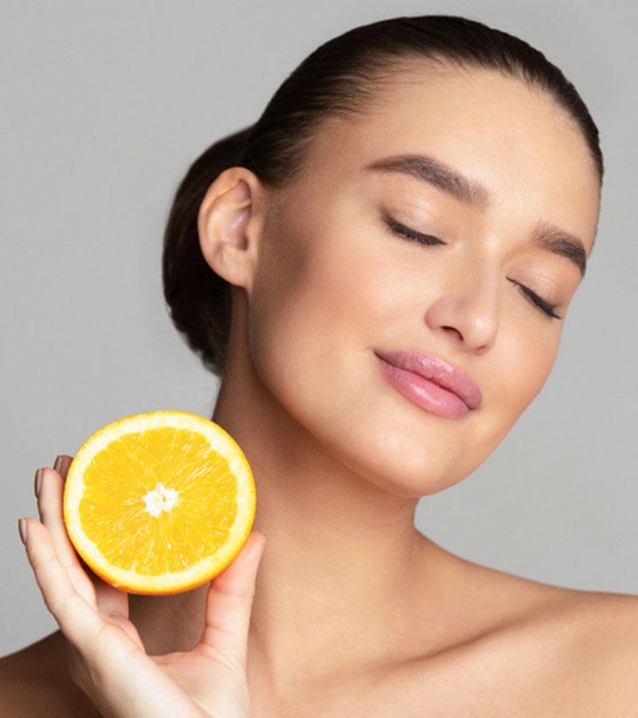 13 Best Drugstore Vitamin C Serums For Glowing Skin