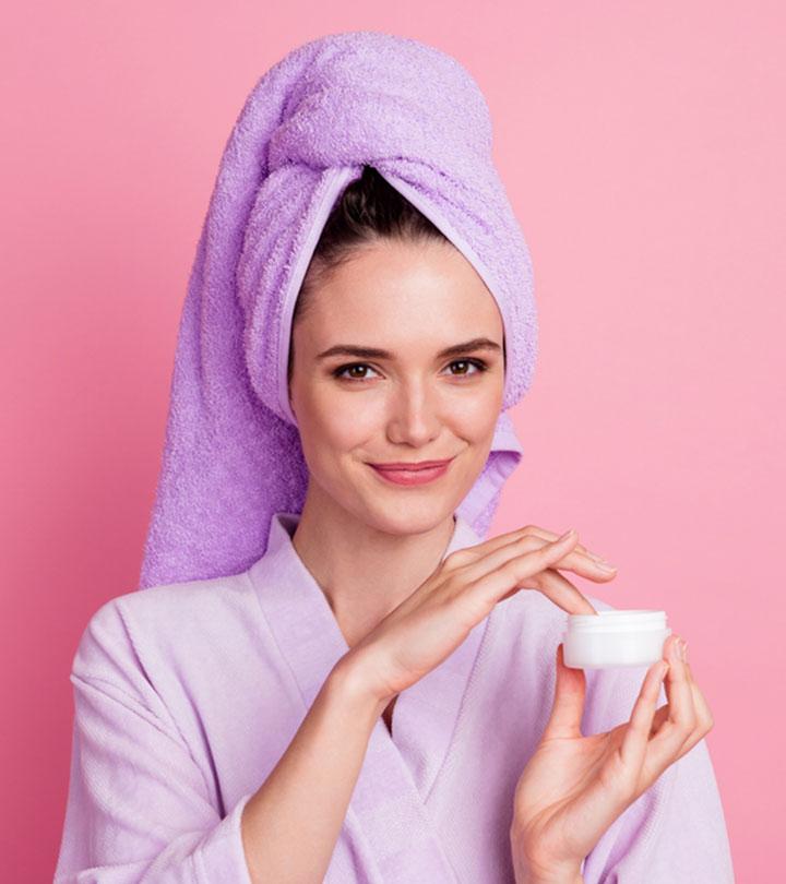 13 Best Drugstore Wrinkle Creams For Aging Skin