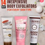 13 Best Inexpensive Body Exfoliators For Every Skin Type – 2021