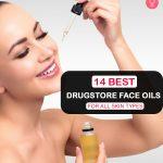 14 Best Drugstore Face Oils For All Skin Types
