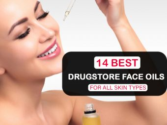 14 Best Drugstore Face Oils For All Skin Types