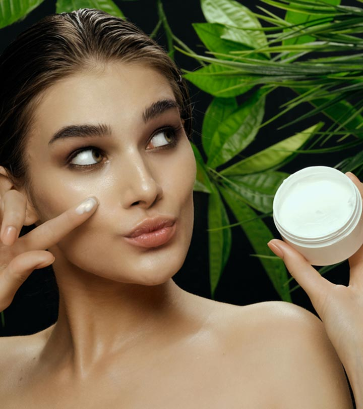 15 Best Eye Creams To Get Rid Of Dark Circles