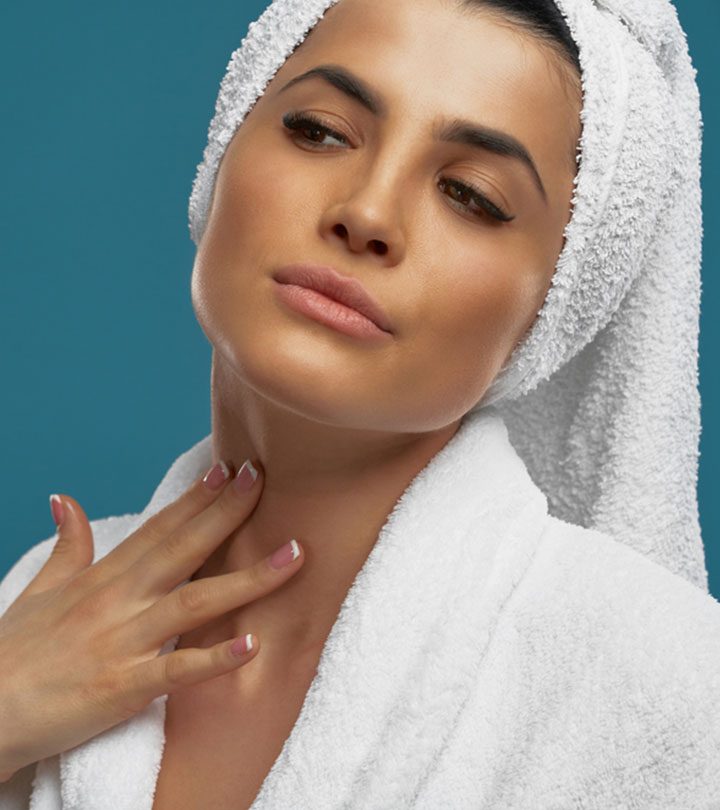 15 Best Neck Creams For Firm Skin In 2021