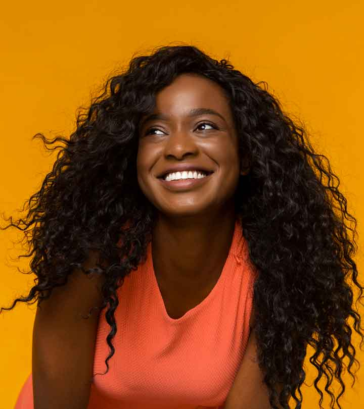 15 Simple Ways To Grow Your Natural Hair Grow Faster