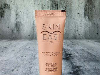 SkinEasi Activ Anti-Chafing Gel -My new travel buddy-By kritikakathuria
