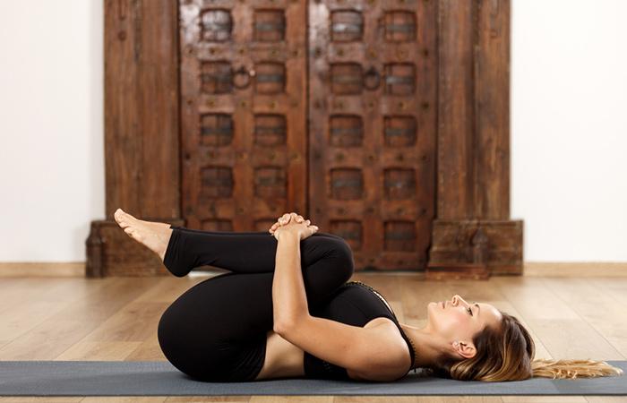 Yoga for Hair Fall Control in Hindi