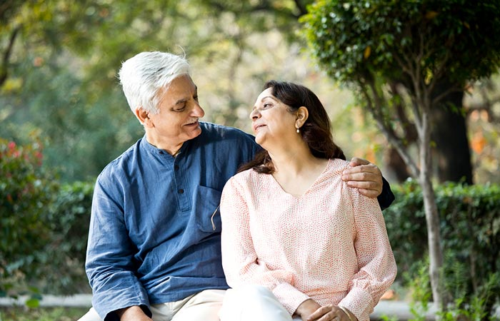 50+ Wedding Anniversary Wishes To Mother and Father In Law in Hindi