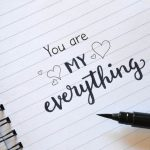 50 You Are My Everything Quotes For Your Special One