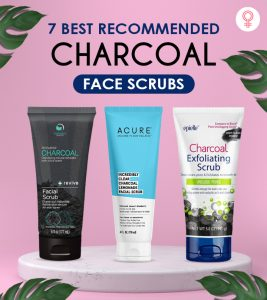 7 Best Recommended Charcoal Face Scrubs Of 2021