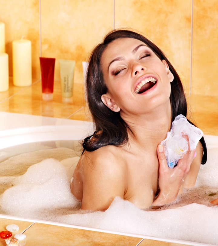 8 Best Body Washes For Keratosis Pilaris To Achieve Smooth Skin