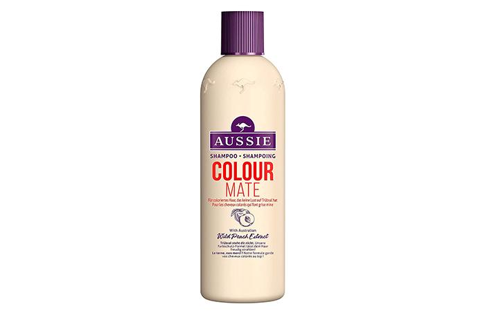 Aussie Colour Mate Shampoo für Buntes Haar