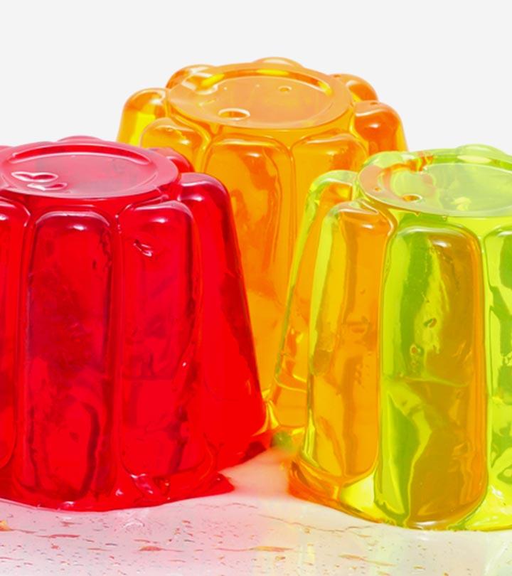 மூட்டு வலியா தூக்கமின்மையா சர்க்கரை நோயா எதுவா இருந்தாலும் இந்த ஜெல்லி மிட்டாய் போதுமாமே ! Benefits of gelatin in tamil
