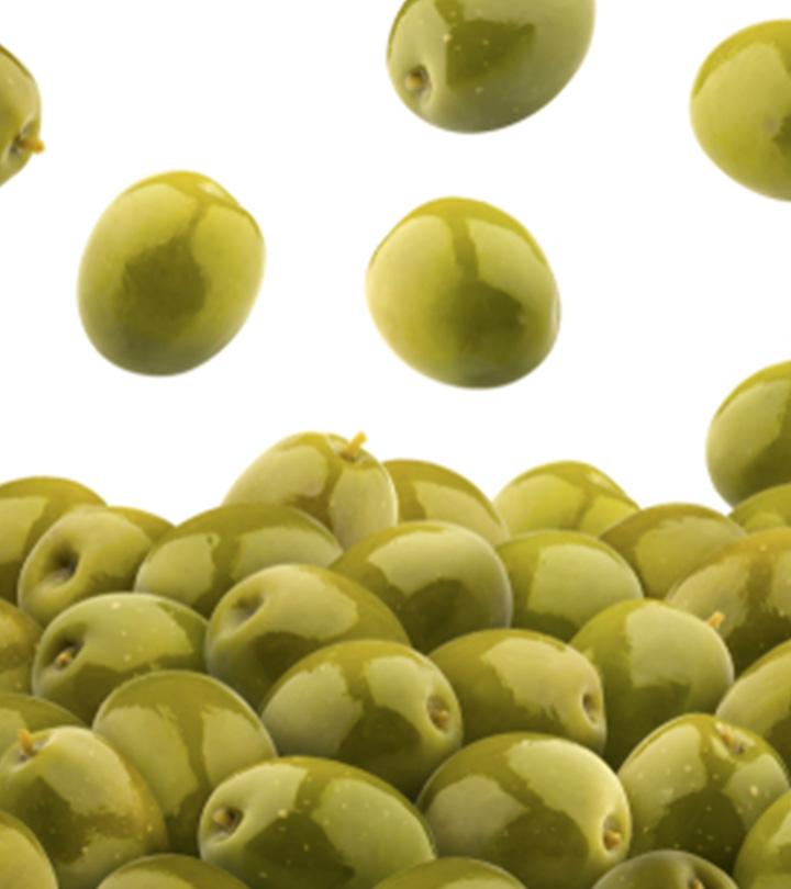 உச்சி முதல் பாதம் வரை அத்தனை நன்மை கொண்ட ஆலிவ் – Benefits of Olive in Tamil