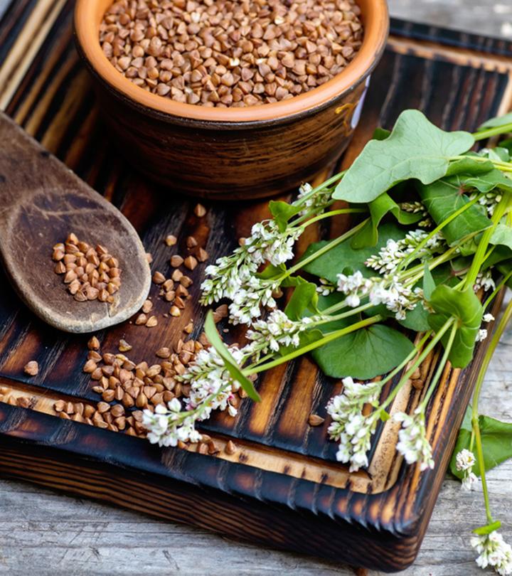 பலம் பொருந்திய உடல் வேண்டுமா .. பாப்பரை எனப்படும் பக் வீட்  போதும் ! Benefits of buck wheat in tamil