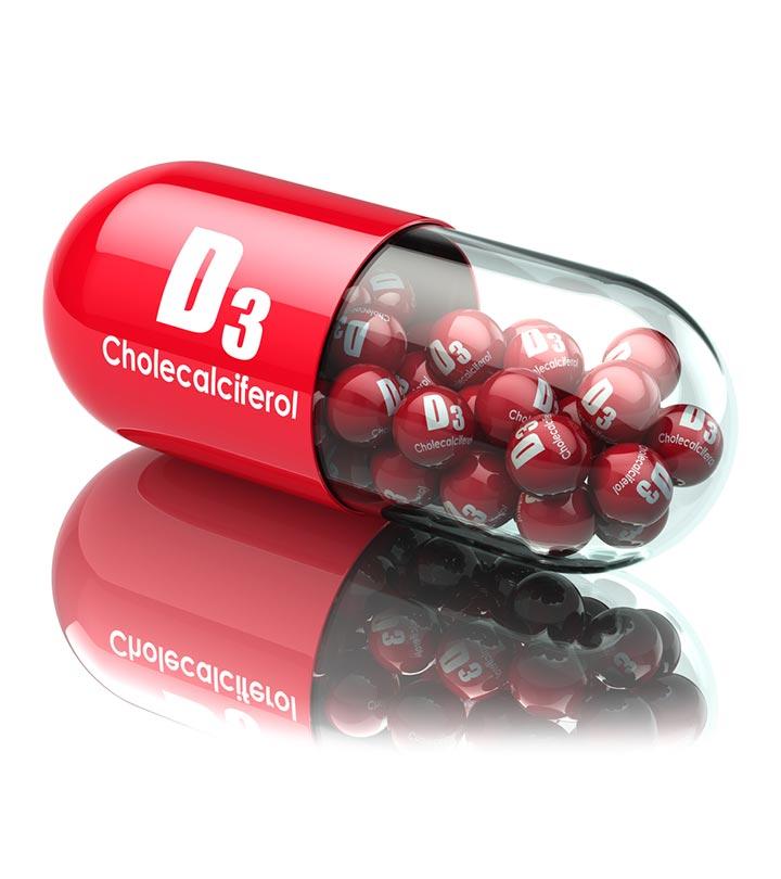 வைட்டமின் டி 3 இன் நன்மைகள் – Benefits of vitamin d3 in Tamil