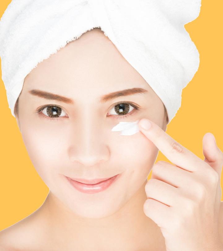 11 Best Brightening Eye Creams Of 2021