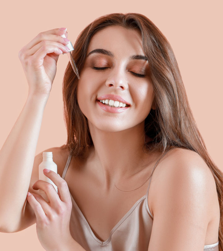 10 Best Carrier Oils For Skin That Are Worth Trying In 2021