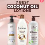 Best Coconut Oil Lotions