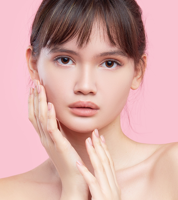10 Best Korean Skin Care Products For Combination Skin In 2021