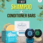 Best Shampoo And Conditioner Bars