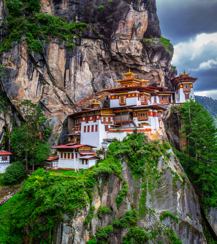 News You Might Have Missed: Bhutan Ended Free Entry For Indians Last July