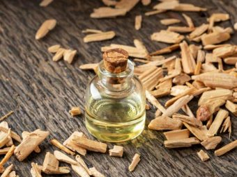 Cedarwood Oil For Hair