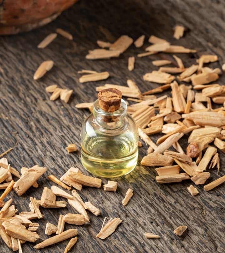 Cedarwood Oil For Hair