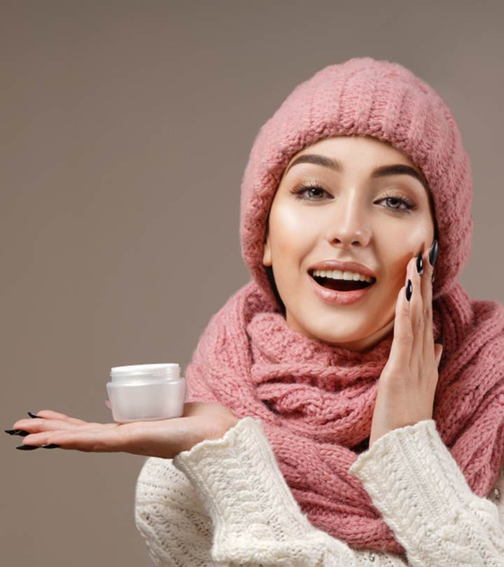 Comfort Your Dry Skin With 13 Best Cold Creams In 2021