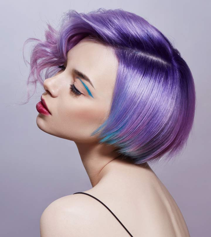 Everything You Need To Know About Semi-Permanent Hair Color