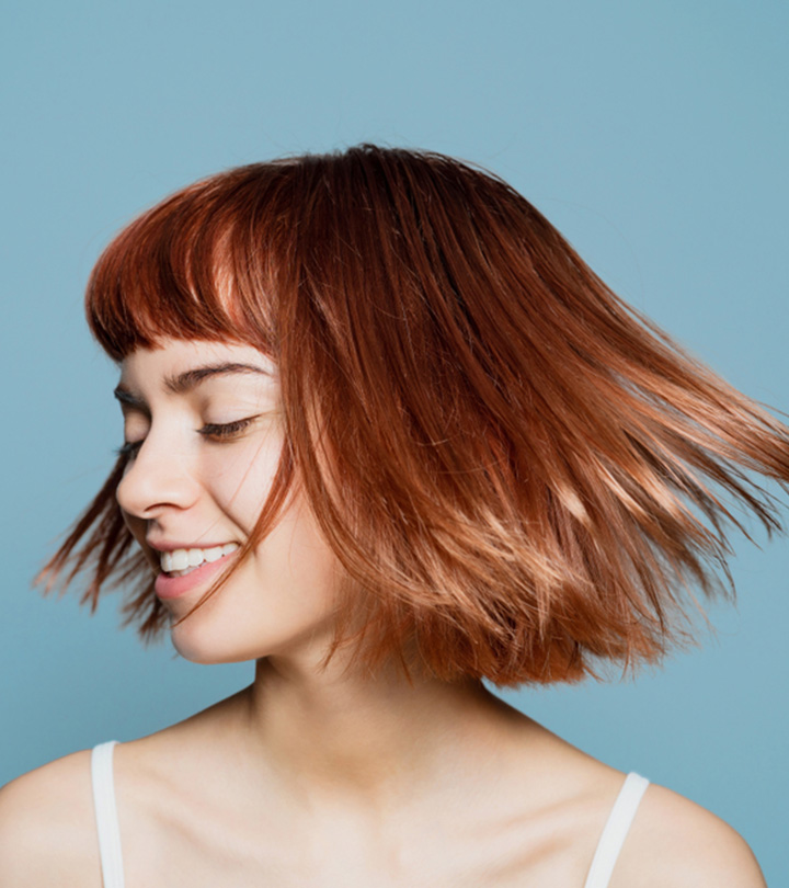 Fine Hair Guide: How To Take Care And Style It