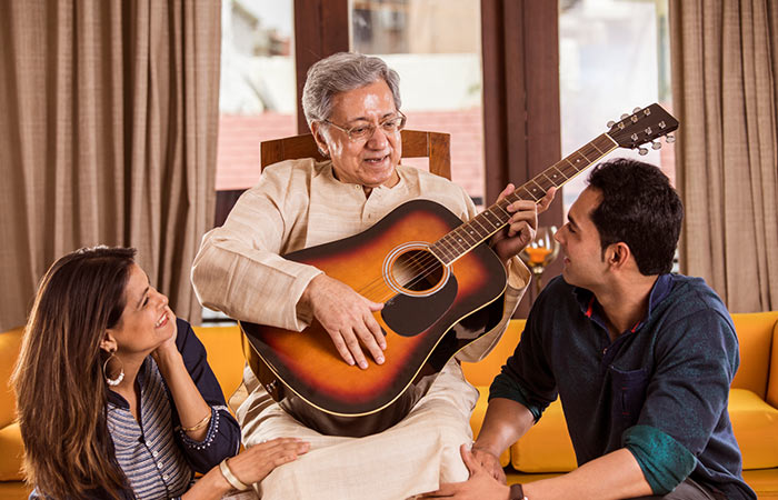 Heartwarming Quotes for Father In Law In Hindi