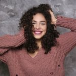 How To Get Natural Curls Back After Heat Damage