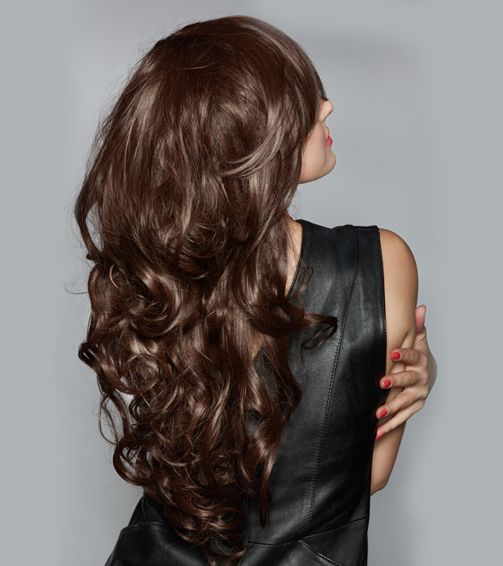 How To Keep Your Curls Shiny And Glossy