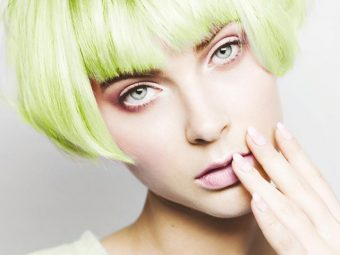 How To Remove Green Color From Your Hair