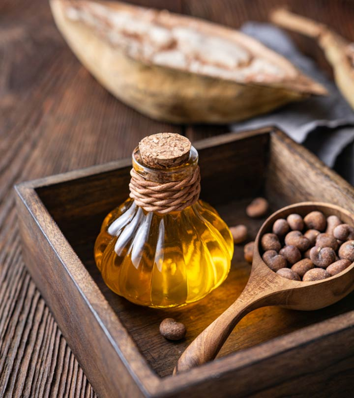 How To Use Baobab Oil For Hair Growth