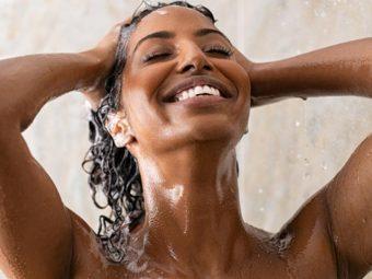 How To Wash Natural Hair