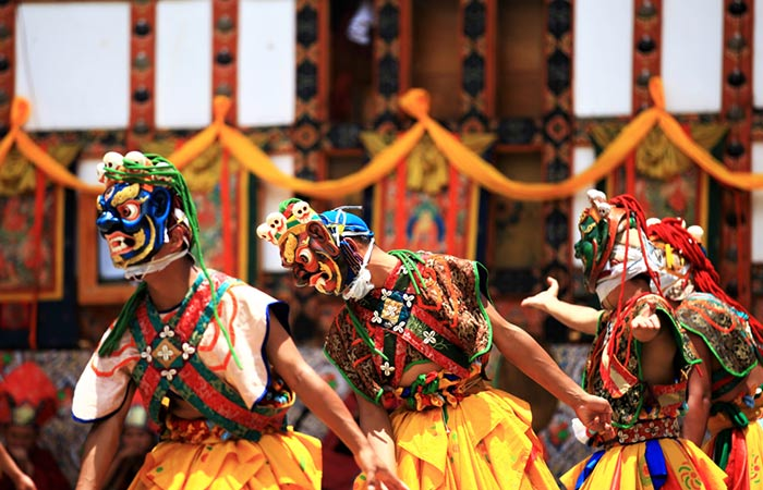 Indian Travelers And Their Love For Bhutan