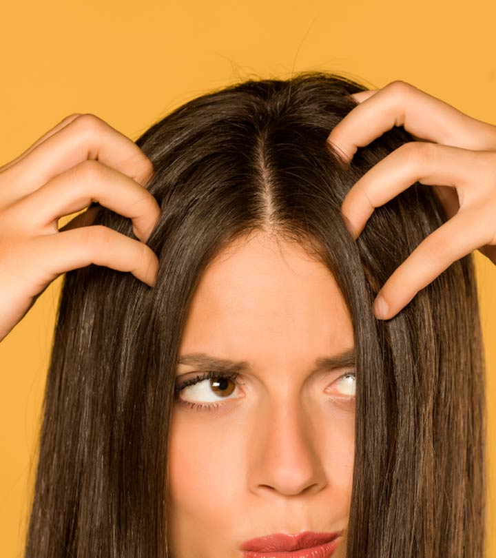 Is Apple Cider Vinegar A Good Remedy For Head Lice?