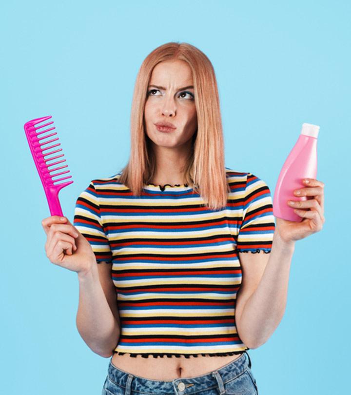 Ketoconazole Shampoo For Hair Loss: Does It Work?