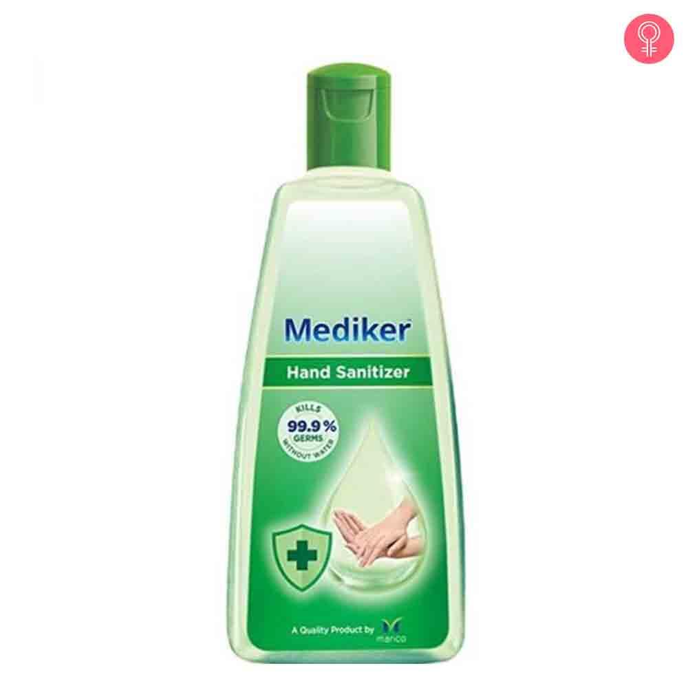 Mediker Hand Sanitizer