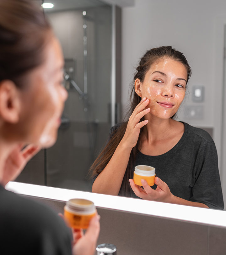 Nourish And Heal Skin With 13 Best Manuka Honey Creams of 2021