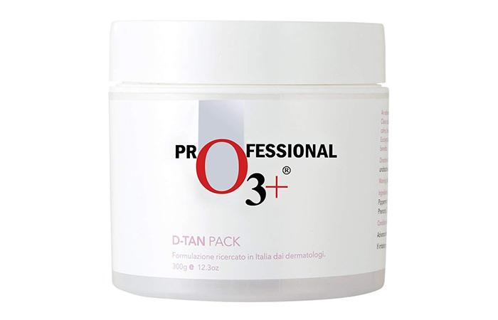 O3+ Professional D-Tan Pack